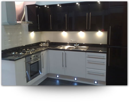Fitted Kitchens Wakefield