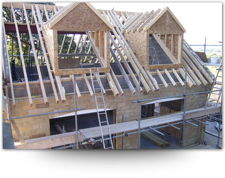 Home Extensions Wakefield